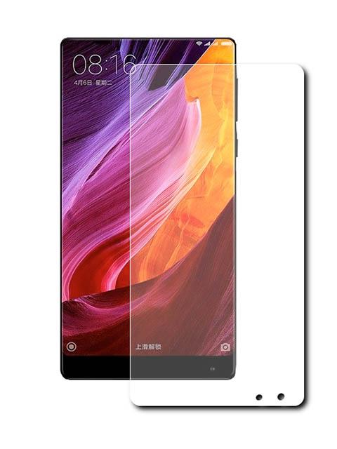 Аксессуар Защитное стекло Liberty Project для Xiaomi Mi Mix Tempered Glass 2.5D 0.33mm 0L-00032893 aluminum project box splitted enclosure 25x25x80mm diy for pcb electronics enclosure new wholesale