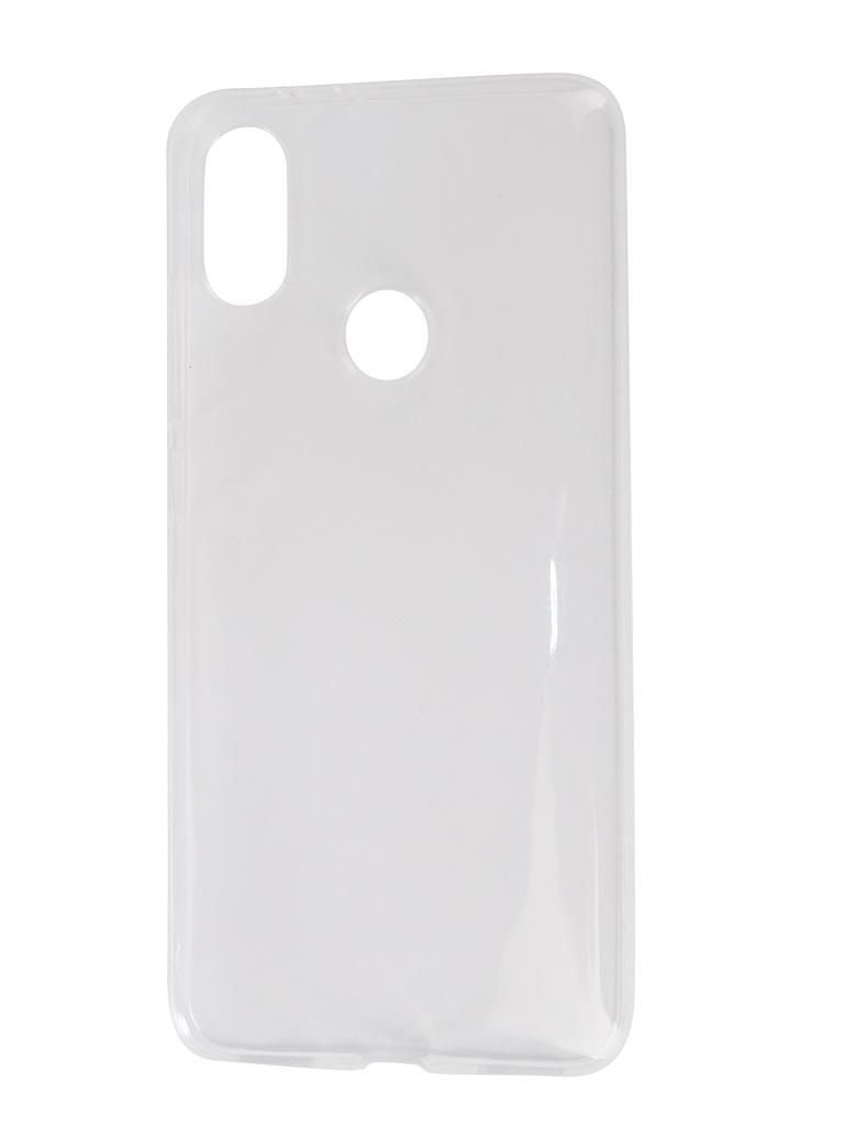 Чехол Liberty Project для Xiaomi Mi A2 Silicone TPU Transparent 0L-00040859