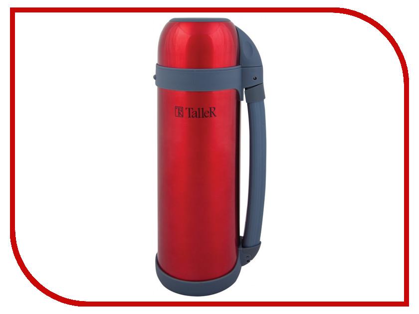 Термос Taller Брэдфорд (1,8 л) Red TR-2415