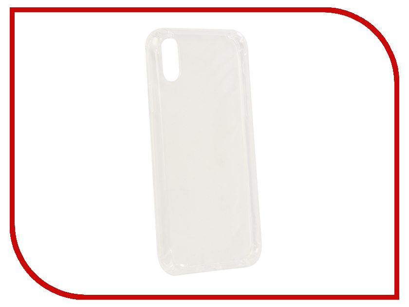 Аксессуар Чехол Liberty Project для APPLE iPhone Xr TPU Armor Case Transperend 0L-00040829 aluminum project box splitted enclosure 25x25x80mm diy for pcb electronics enclosure new wholesale