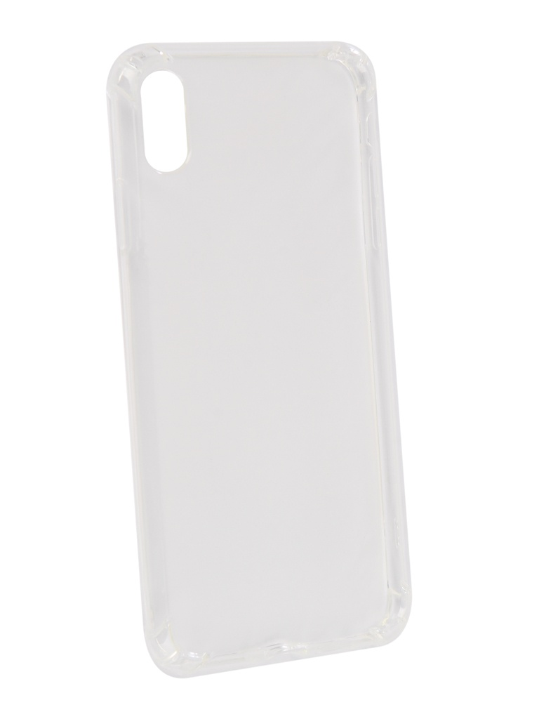 Аксессуар Чехол Liberty Project для APPLE iPhone Xs Max TPU Armor Case Transperend 0L-00040830 стоимость