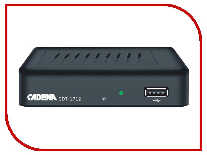 Cadena CDT-1712
