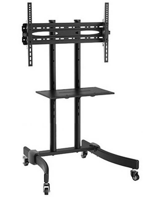 цена на Кронштейн iTECHmount T1030 (до 50кг) Black