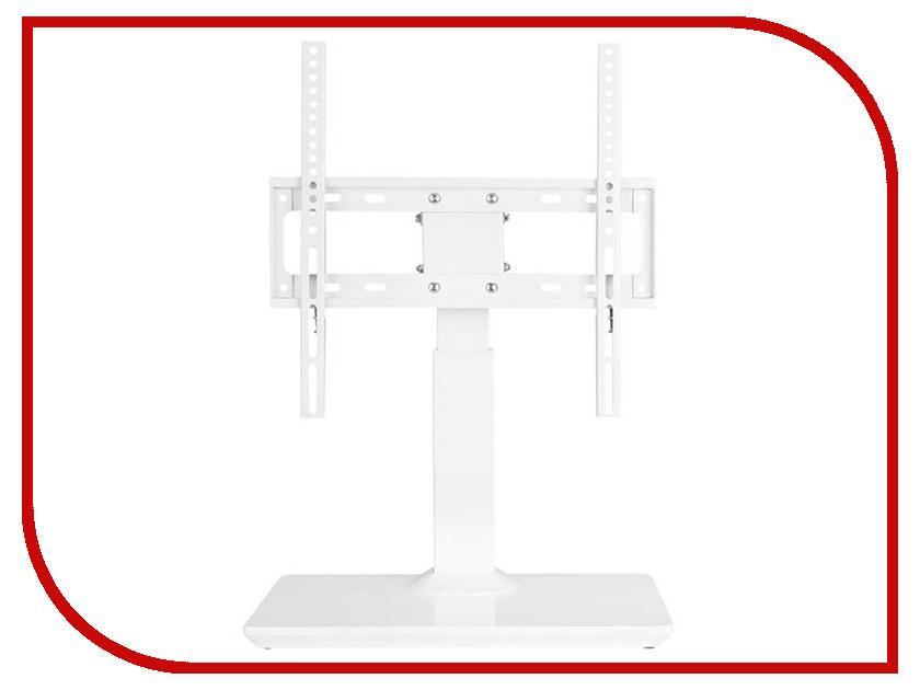 Кронштейн iTECHmount KFG-4 W (до 35кг) White кронштейн itechmount pl4t до 35кг black