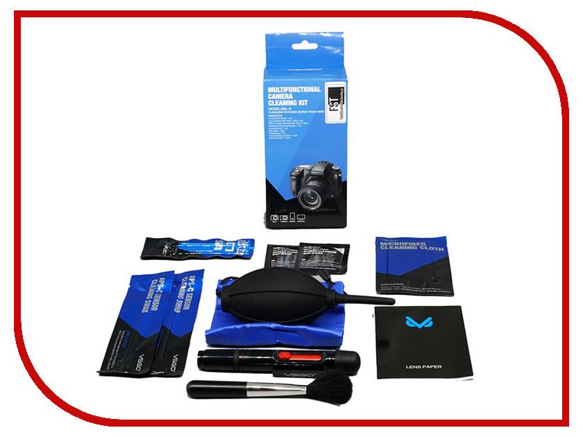 Аксессуар FST Набор MultiKit-1 аксессуар универсальная подставка держатель fst ipad stand 02