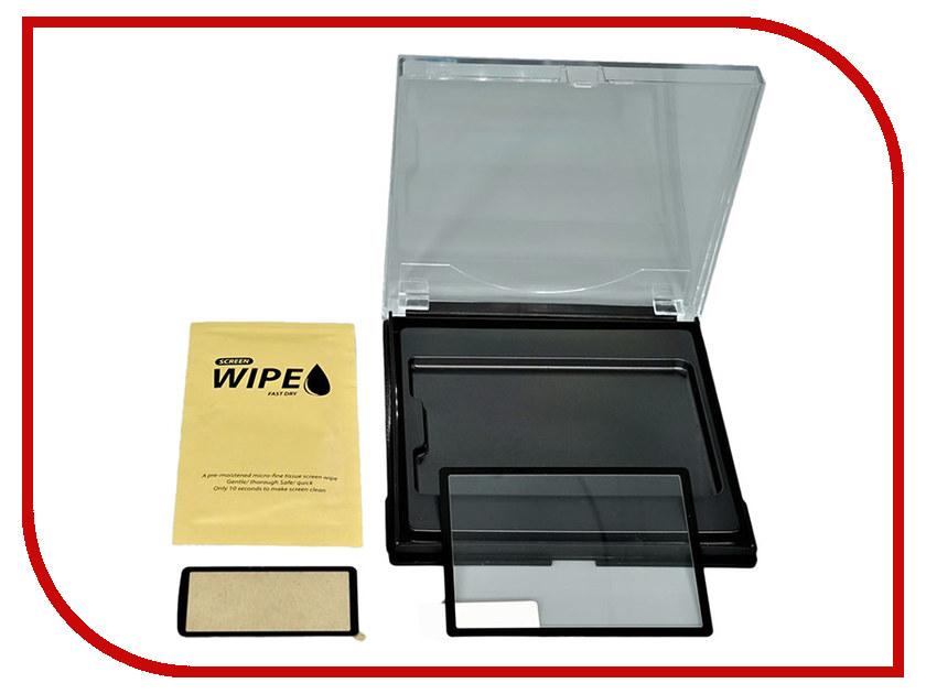 купить Аксессуар Защитное стекло FST AG5-N1 для Nikon D850 онлайн