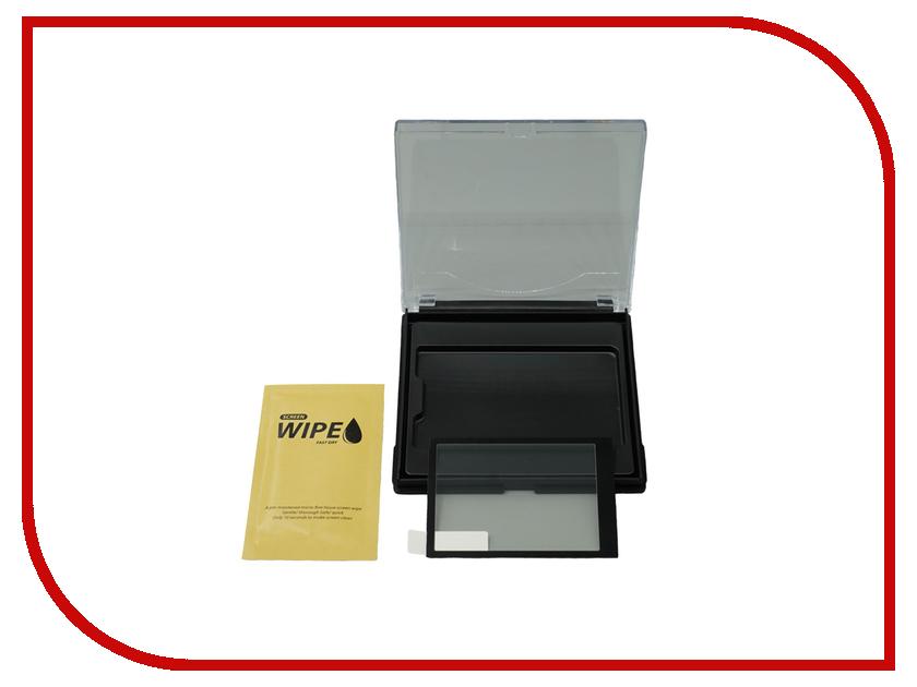 Аксессуар Защитное стекло FST AG5-S1 для Sony A7II/A7RII/A7SII/A9 godox tt350s mini 2 4g wireless ttl 1 8000s hss camera flash speedlite for sony a7 a7ii a7sii a7rii a6000 a6300 a6500 dslr