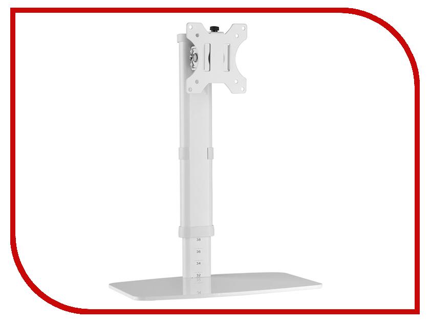 Кронштейн Brateck LDT19-T01 (до 6кг) White