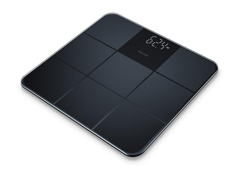 Весы напольные Beurer GS235 757.32