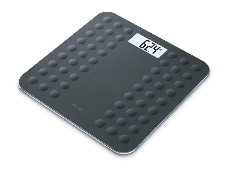 Весы напольные Beurer GS300 Black 756.08