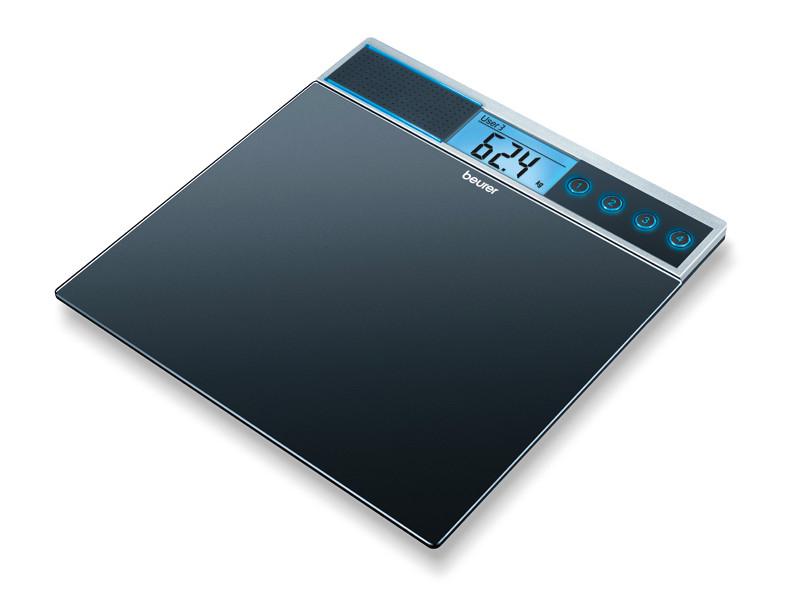 Весы напольные Beurer GS 39 Stereo