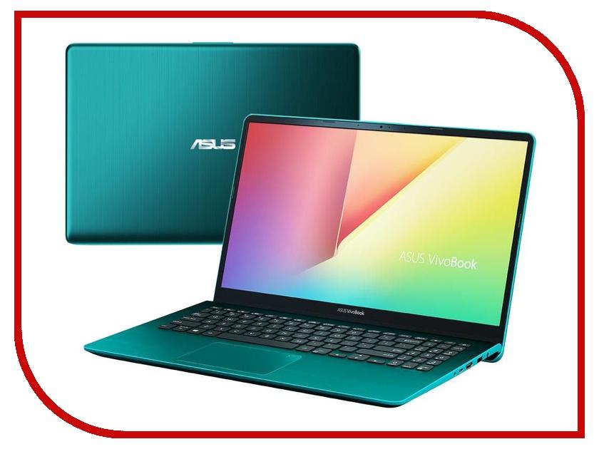 Ноутбук ASUS S530UA-BQ005T 90NB0I91-M05390 (Intel Core i5-8250U 1.6 GHz/8192Mb/256Gb SSD/No ODD/Intel HD Graphics/Wi-Fi/Bluetooth/Cam/15.6/1920x1080/Windows 10 64-bit)