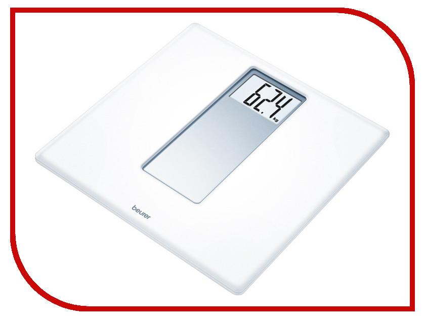 Весы напольные Beurer PS160 рубанок matrix пластиковый кромочный для гипсокартона