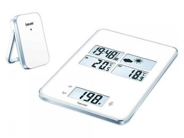 Весы Beurer KS 80