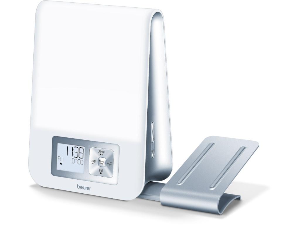 Часы Beurer WL80 White