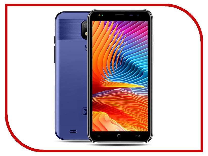 Сотовый телефон teXet TM-5076 Blue lcd seperator lcd screen display for texet tm 5092 x8 mobile phone lcd 7 texet phone screen