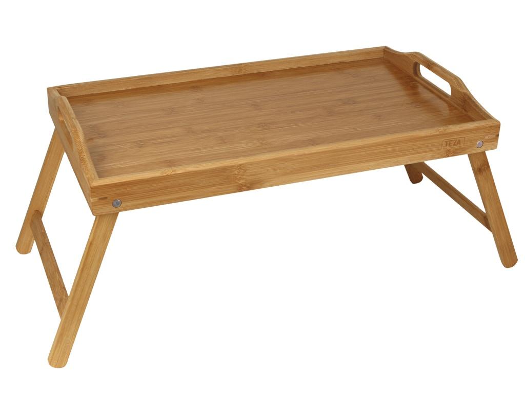 Столик сервировочный складной Teza 50х30х25cm 40-039