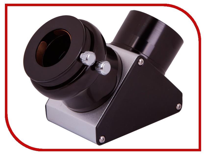 Диагональное зеркало Synta Sky-Watcher 90° 2 с диэлектрическим покрытием 69329 телескоп synta sky watcher dob 8 200 1200 retractable
