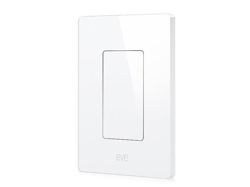 Выключатель Elgato Eve Light Switch 1EL104001000 [vk] 67061k512 switch pushbutton 4pdt 3a 125v switch