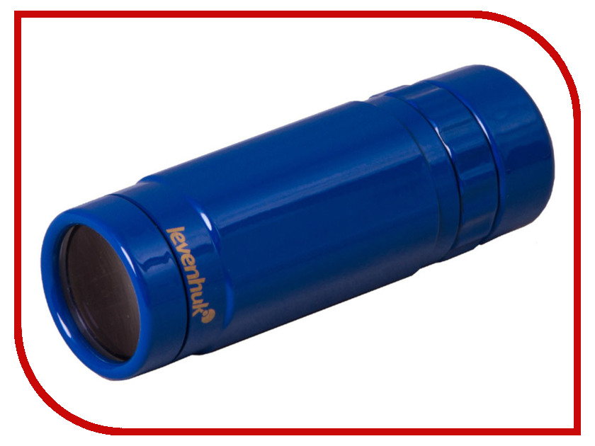 лучшая цена Монокуляр Levenhuk Rainbow 8x25 Blue Wave 72598