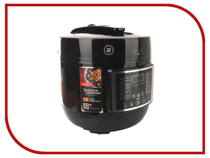 Мультиварка Redmond RMC-PM401