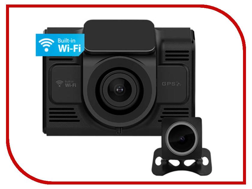 Видеорегистратор Street Storm CVR-N8820W-G видеорегистратор street storm cvr n9710 light