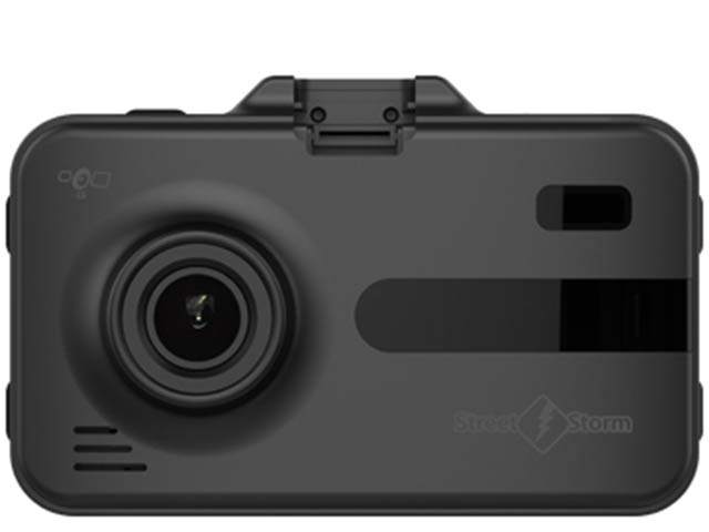Видеорегистратор Street Storm STR-9920EX цена