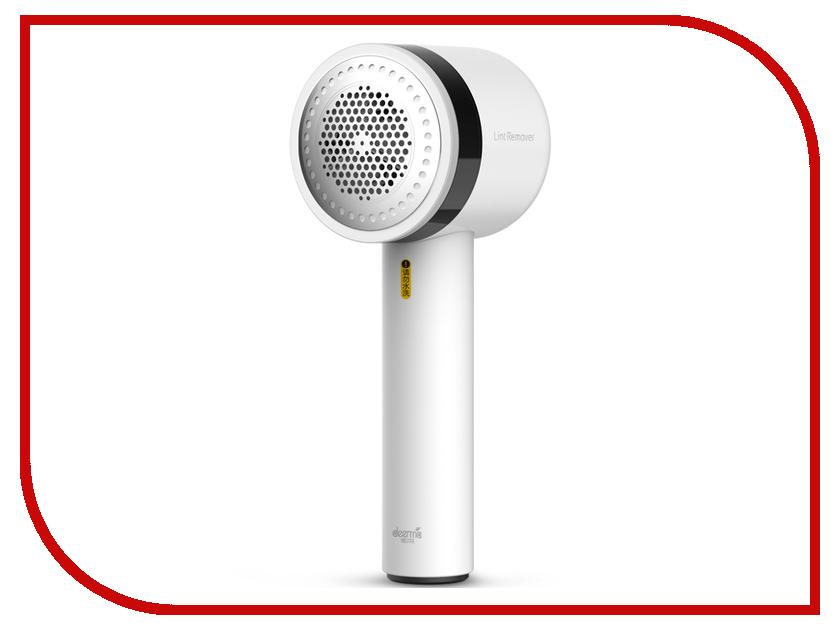 Машинка для удаления катышков Xiaomi Deerma Rechargeable Lint Remover facial hair remover stick