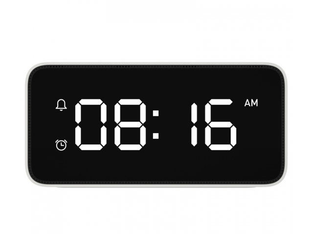 Часы Xiaomi Smart Alarm Clock White