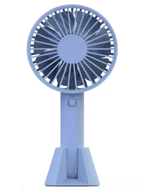 Вентилятор Xiaomi VH Handheld Fan Blue