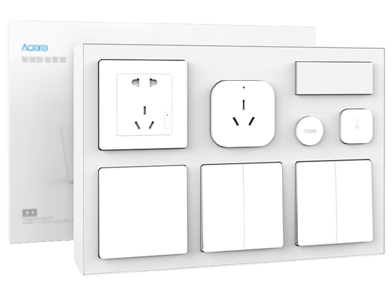 Датчик Xiaomi Aqara Smart Bedroom Set