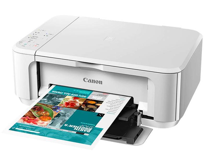 МФУ Canon PIXMA MG3640S White мфу canon pixma mg3640 white
