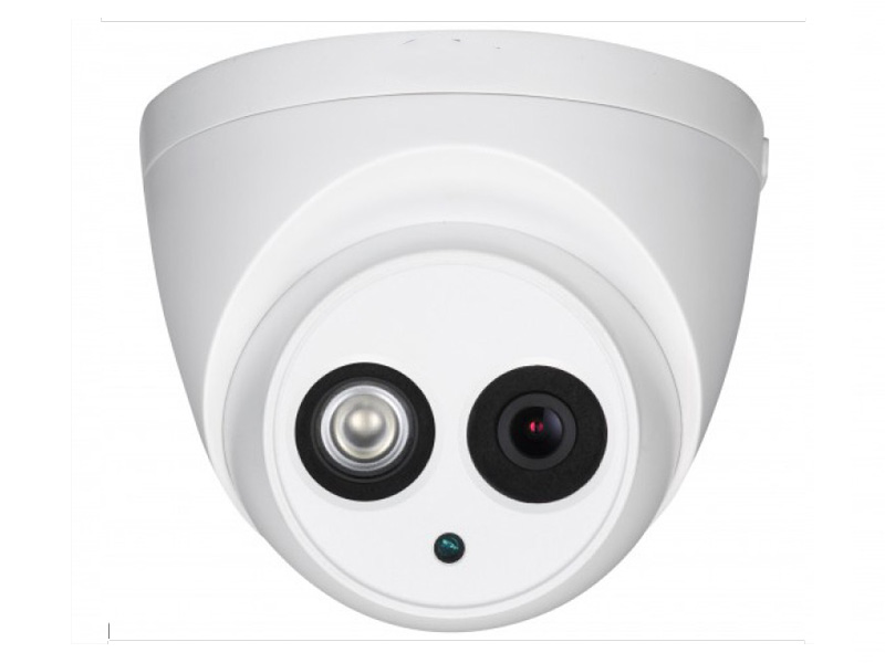 Аналоговая камера Dahua DH-HAC-HDW1200EMP-A-0360B