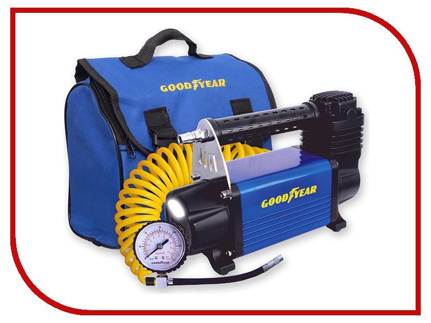 Компрессор Goodyear GY-50L LED  л/мин GY000113