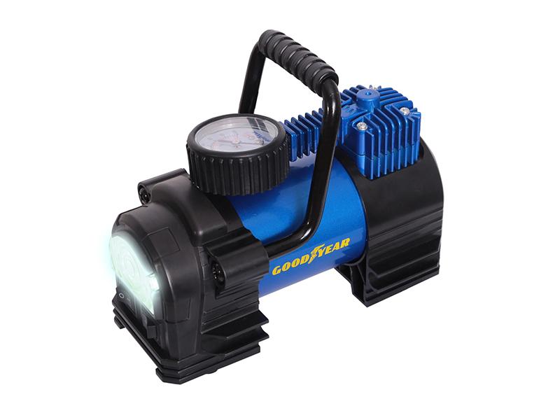 Компрессор Goodyear GY-35L LED 35 л/мин GY000104