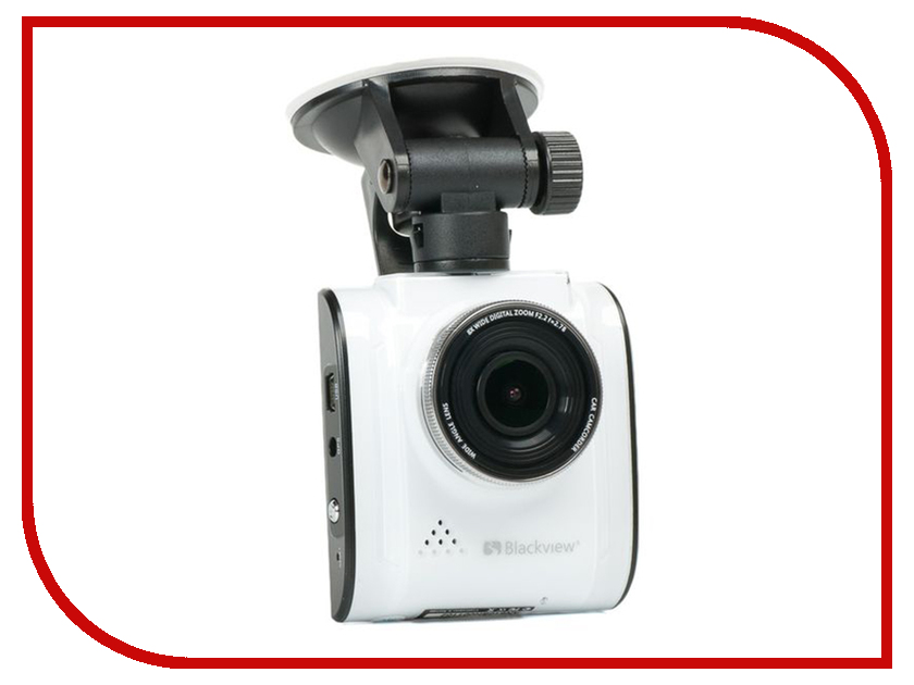 все цены на Видеорегистратор Blackview Z11 GPS White