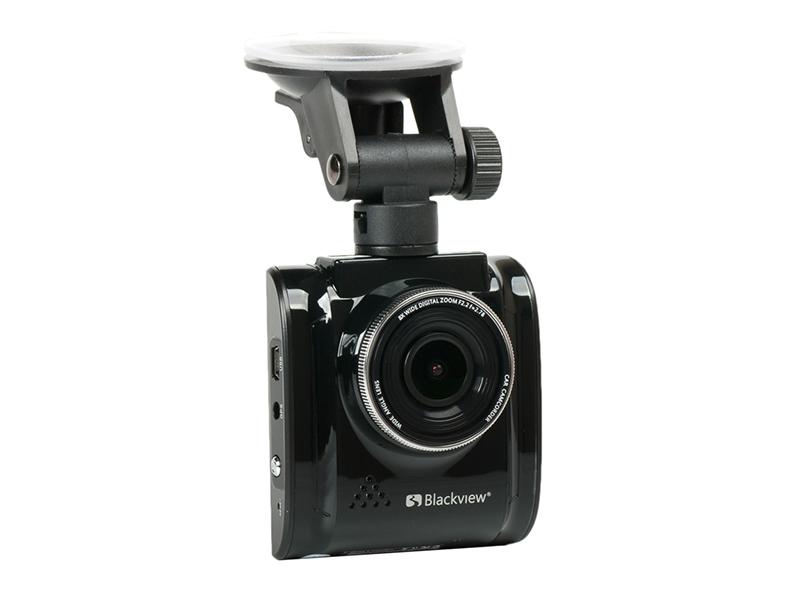 Видеорегистратор Blackview Z11 GPS Black