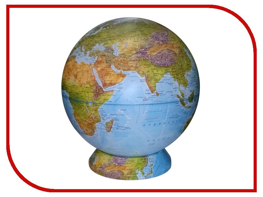 Глобус Глобусный Мир Физический 420mm 10362