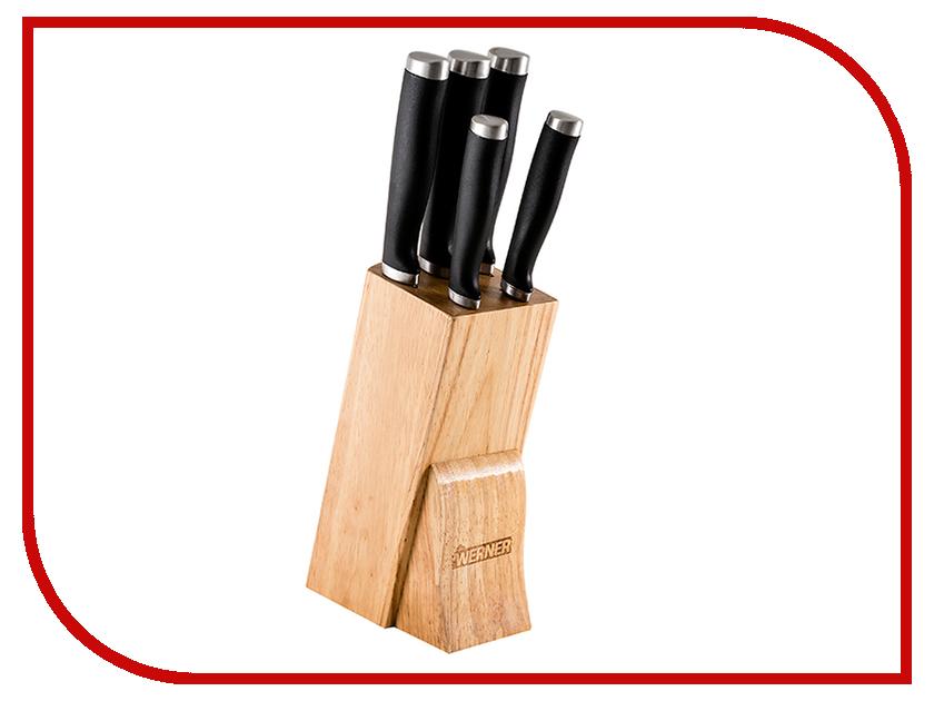 Набор ножей Werner 8457 цены онлайн