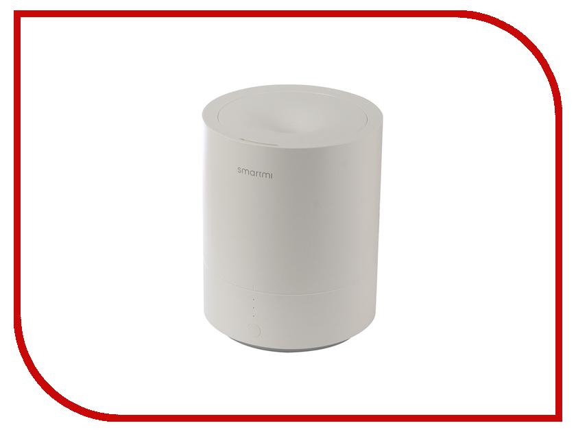 Xiaomi Smartmi Zhimi Air Humidifier JSQ01ZM 2.25L xiaomi smartmi 12v to 220v car inverter