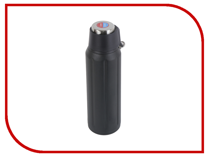 Термос Rondell Tonus 600ml Black RDS-1069