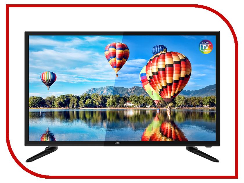 Телевизор Leben LE-LED32 пылесос leben 247 006
