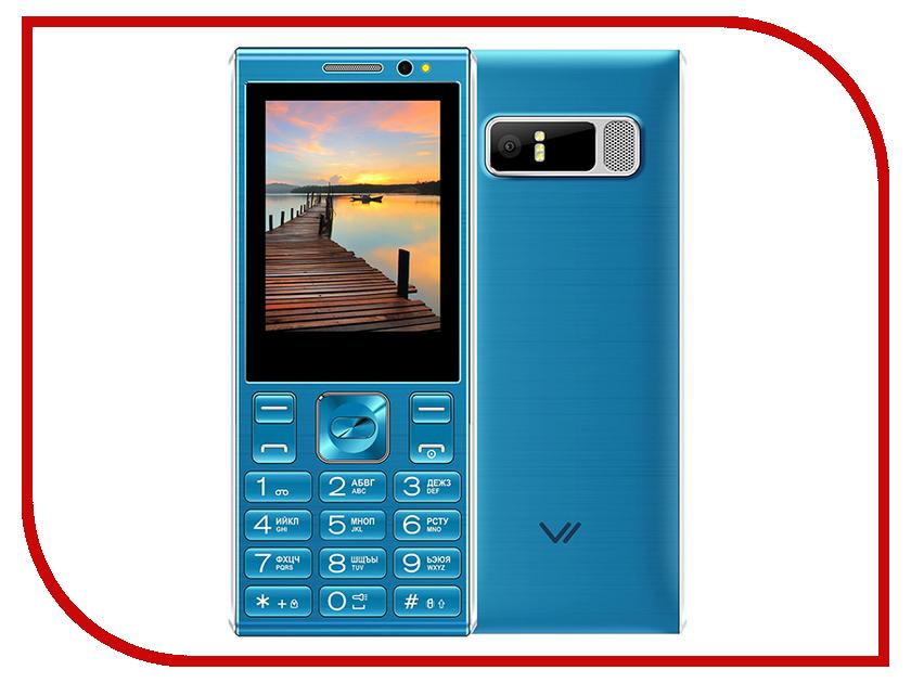 Сотовый телефон VERTEX D536 Sky сотовый телефон philips s386 navy