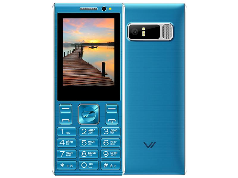 Сотовый телефон VERTEX D536 Sky