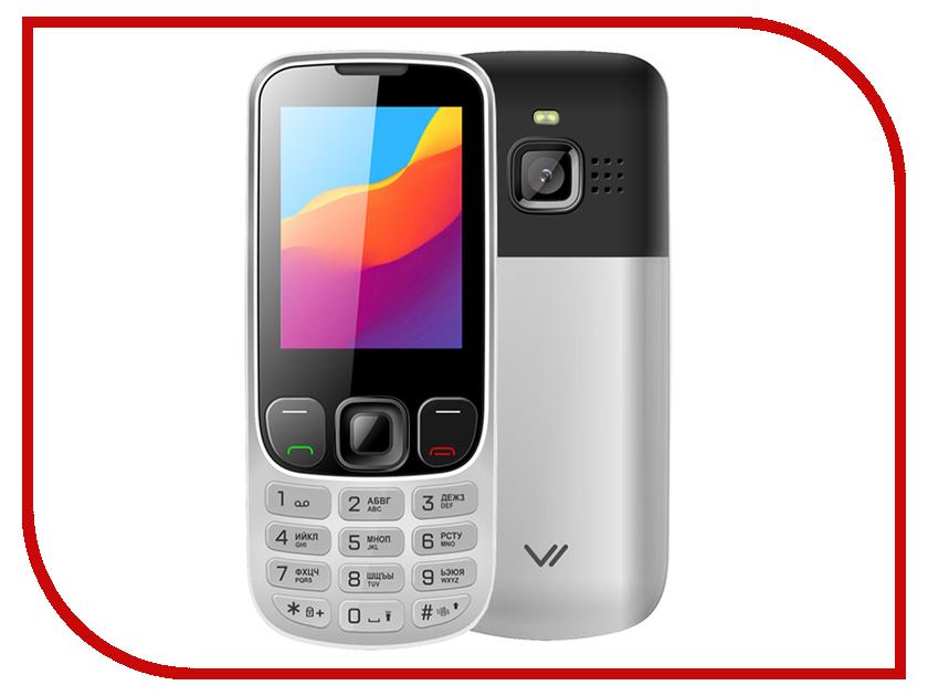Сотовый телефон VERTEX D547 Steel Metal сотовый