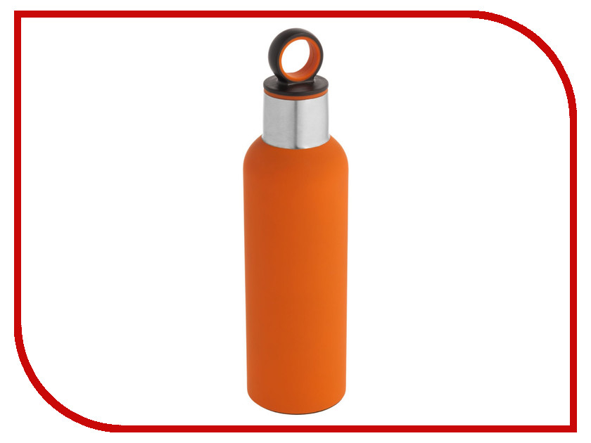 Термос Проект 111 Sherp 500ml Orange 584.20