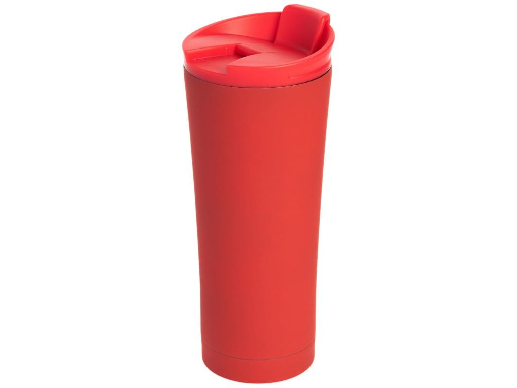 Термокружка Проект 111 Smoothy 450ml Red 656.50