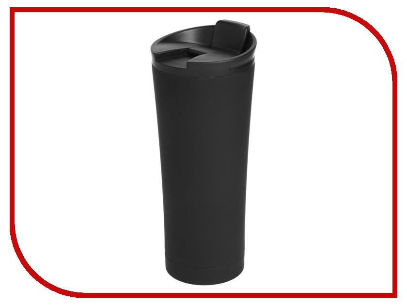 Термокружка Проект 111 Smoothy 450ml Black 656.30