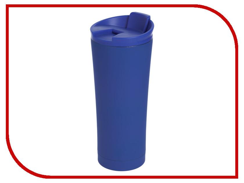 Термокружка Проект 111 Smoothy 450ml Blue 656.40