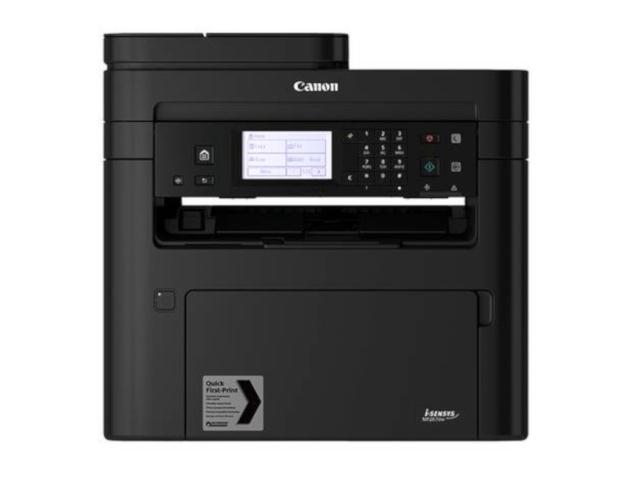 МФУ Canon i-SENSYS MF267dw